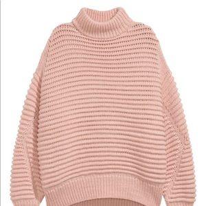 H&M Knit Wool Blend Sweater